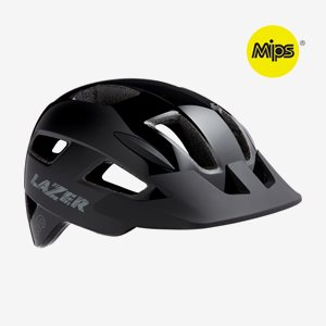 Cykelhjälm Lazer Gekko MIPS Black