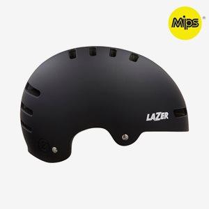 Lazer Cykelhjälm One+ Mips Matt Svart