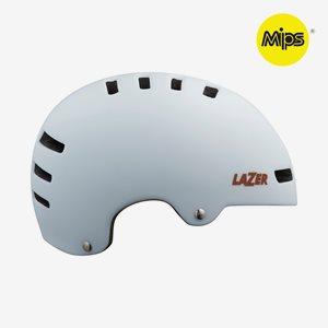 Cykelhjälm Lazer Armor 2.0 MIPS Matte White