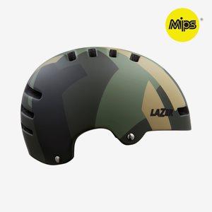 Cykelhjälm Lazer Armor 2.0 MIPS Matte Camo