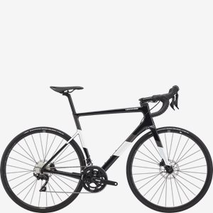 Cannondale Racercykel SuperSix EVO Carbon Disc 105, 2020