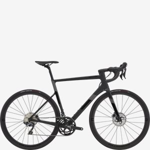 Cannondale Racercykel SuperSix EVO Carbon Disc Ultegra, 2021