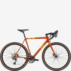 Cannondale Cykelcross SuperX 1, 2021