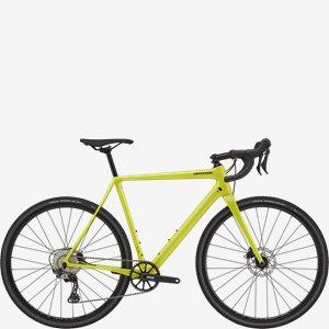 Cykelcross Cannondale SuperX 2 2021