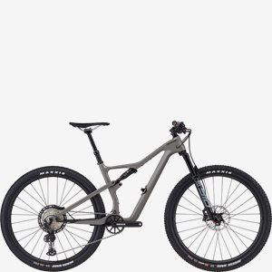 Cannondale MTB Scalpel Carbon SE 1, 2021
