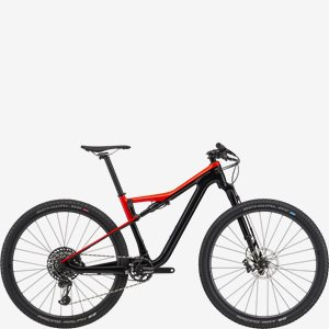 Cannondale MTB Scalpel Si 3, 2020