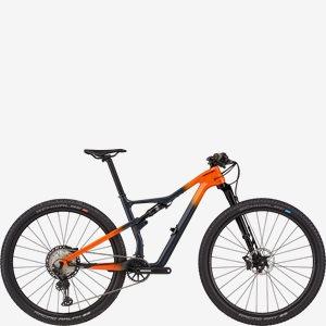 MTB Cannondale Scalpel Carbon 2 Orange 2021