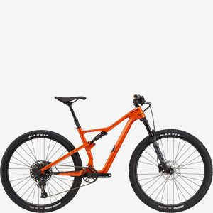 Cannondale MTB Scalpel Carbon SE 2, 2021