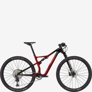 Cannondale MTB Scalpel Si Carbon 3, 2021