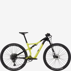 Cannondale MTB Scalpel Carbon 4, 2021