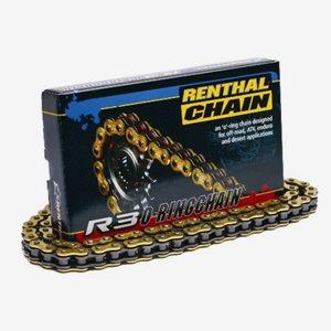Kedja Renthal R3-2 520 120L O-Ring