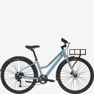 Cannondale Treadwell EQP Remixte, 2021