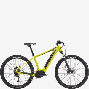 Cannondale Elcykel Trail Neo 4, 2021