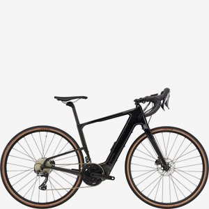Cannondale Elcykel Topstone Neo Carbon 2, 2021