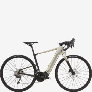 Cannondale Elcykel Topstone Neo Carbon 4, 2021