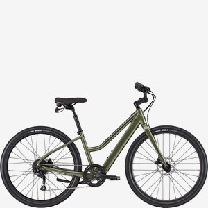 Cannondale Elcykel Treadwell Neo Remixte, 2020