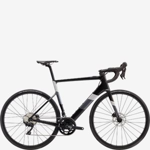 Cannondale Elcykel SuperSix EVO Neo 3, 2020