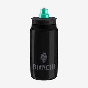 Bianchi Flaska FLY 550ml Svart