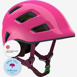 Tec Cykelhjälm Lelle MIPS Rosa 46-54cm
