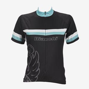 Bianchi Cykeltröja Sport Line Dam