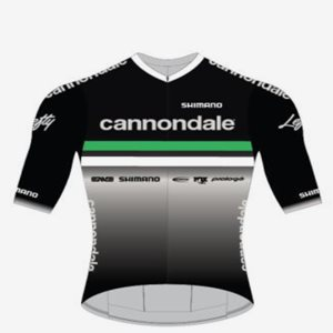 Cannondale Cykeltröja Team Replica