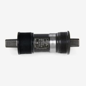 Shimano Vevlager BB-UN26-E fyrkant 113/68mm