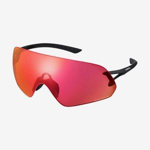 Shimano Cykelglasögon Aerolite P Svart
