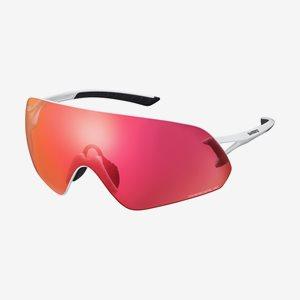 Shimano Cykelglasögon Aerolite P Vit