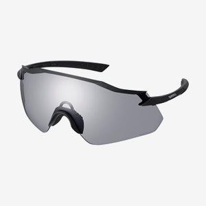 Shimano Cykelglasögon Equinox 4 Svart Fotokromatisk