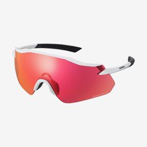 Shimano Cykelglasögon Equinox 4 Vit