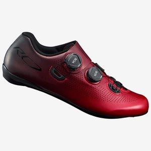 Shimano Cykelskor RC701 Röd