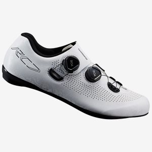 Shimano Cykelskor RC701 Vit