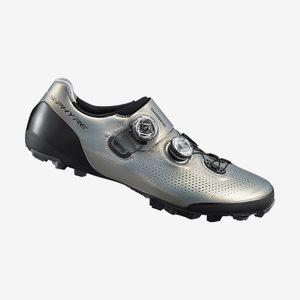 Shimano Cykelskor XC901 Silver