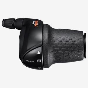 Shimano Växelreglage Nexus SL-C6000-8 Scandic