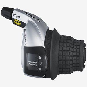 Shimano Växelreglage RS45 Revoshift par 3/6-vxl
