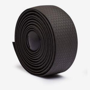 Fabric Styrlinda Knurl Silicon Svart