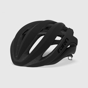 Cykelhjälm Giro Aether Spherical MIPS Matte Black