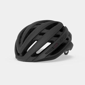 Giro Cykelhjälm Agilis MIPS Svart