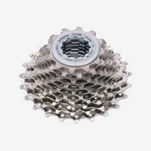 Shimano Kassett Ultegra CS-6600 15-25 10 växlar