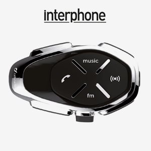 Intercom Interphone TOUR Dubbelpack