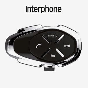 Intercom InterphoneTOUR Dubbelpack