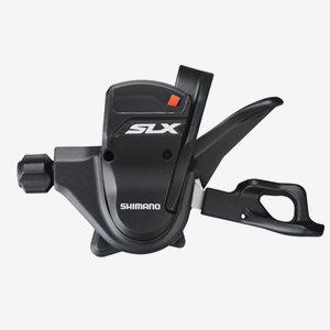 Shimano Växelreglage SLX M670 vänster/fram, 2/3 del