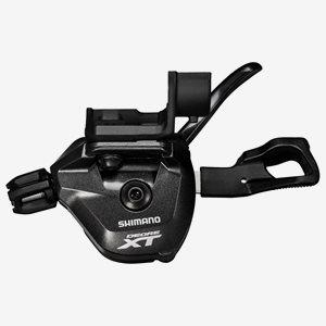 Shimano Växelreglage XT M8000 I -Spec vänster 2/3-del