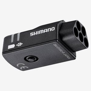 Shimano Kopplingsbox Di2 SM-EW90B
