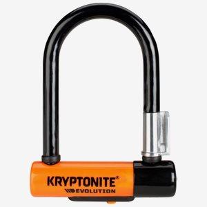 Kryptonite BygellåsEvolution Mini5 SSF