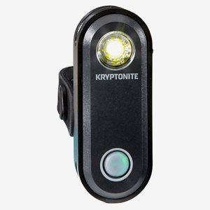 Kryptonite Cykelbelysning Avenue F-65 USB 1 LED fram