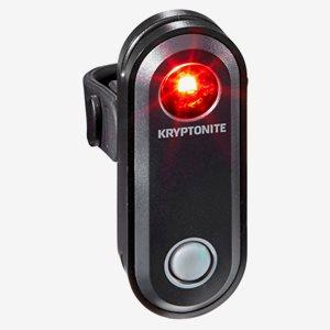Kryptonite Cykelbelysning Avenue R-30 USB 1 LED bak