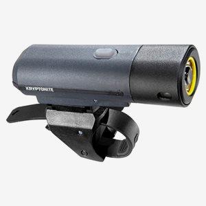 Kryptonite Cykelbelysning Alley F-650 USB To See fram