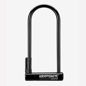 Kryptonite BygellåsKeeper 12 Ls Med Fäste