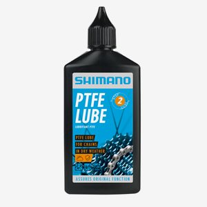 Shimano Olja PTFE Flaska 100ml